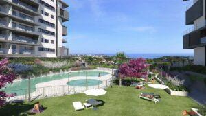 Продажа квартиры в провинции Costa Blanca South, Испания: 2 спальни, 89.70 м2, № NC2211UC – фото 13