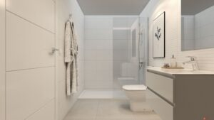 Продажа квартиры в провинции Costa Blanca South, Испания: 2 спальни, 89.70 м2, № NC2211UC – фото 14