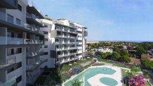 Продажа квартиры в провинции Costa Blanca South, Испания: 2 спальни, 89.70 м2, № NC2211UC – фото 15