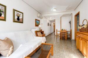 Продажа квартиры в провинции Costa Blanca South, Испания: 2 спальни, 64 м2, № RV0351CM – фото 11