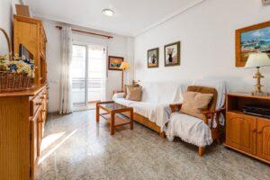 Продажа квартиры в провинции Costa Blanca South, Испания: 2 спальни, 64 м2, № RV0351CM – фото 3