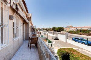 Продажа бунгало в провинции Costa Blanca South, Испания: 3 спальни, 44 м2, № RV5432CM-D – фото 29