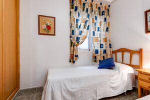 Продажа квартиры в провинции Costa Blanca South, Испания: 2 спальни, 64 м2, № RV0351CM – фото 8