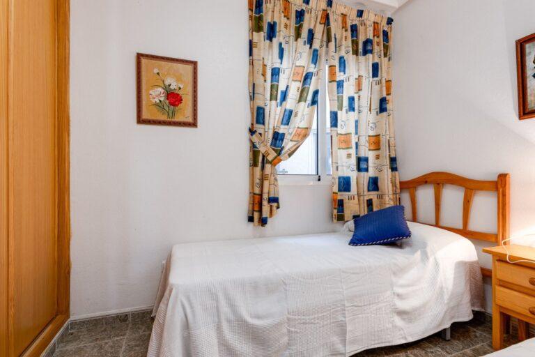 RV0351CM : Квартира в 500 метрах от пляжа Плайя-дель-Кура, Торревьеха
