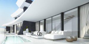 Продажа виллы в провинции Costa Blanca North, Испания: 5 спален, 632 м2, № NC0123PJ – фото 3