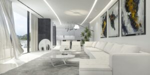 Продажа виллы в провинции Costa Blanca North, Испания: 5 спален, 632 м2, № NC0123PJ – фото 5
