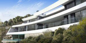 Продажа виллы в провинции Costa Blanca North, Испания: 5 спален, 632 м2, № NC0123PJ – фото 13