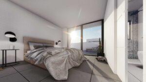 Продажа виллы в провинции Costa Calida, Испания: 2 спальни, № NC2637GU – фото 8