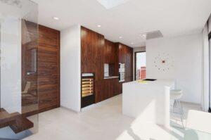 Продажа виллы в провинции Costa Blanca North, Испания: 3 спальни, 157 м2, № NC3455EH – фото 5