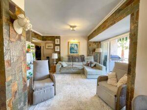 Продажа квартиры в провинции Costa Blanca South, Испания: 2 спальни, 92 м2, № RV7890BN – фото 5