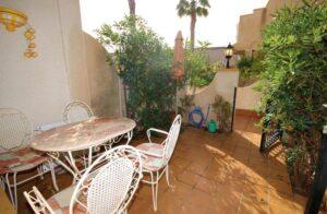 Продажа таунхаус в провинции Costa Blanca South, Испания: 2 спальни, 72 м2, № RV2567SR – фото 24