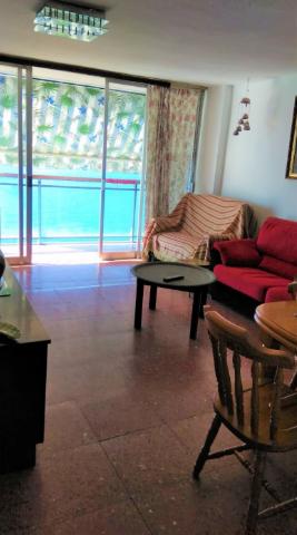 RV2233QI : Фантастическая квартира в Альбуферете (Сан-Хуан-де-Аликанте)
