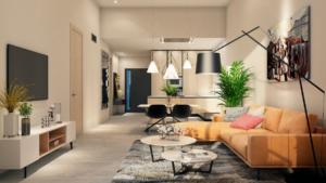 Продажа дом в провинции Costa Blanca South, Испания: 3 спальни, 106.56 м2, № NC0055TR – фото 2
