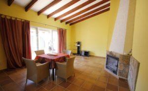 Продажа виллы в провинции Costa Blanca North, Испания: 3 спальни, 234 м2, № RV2762AL – фото 5