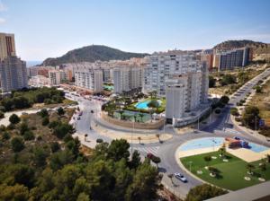 Продажа квартиры в провинции Costa Blanca North, Испания: 2 спальни, 66 м2, № GT-2021-TS – фото 5