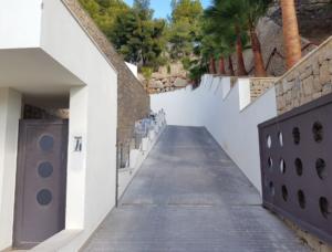 Продажа квартиры в провинции Costa Blanca North, Испания: 2 спальни, 67.17 м2, № NC2570SN – фото 6