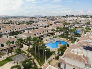 Продажа полу-квартирный дом в провинции Costa Blanca South, Испания: 2 спальни, 80 м2, № RV0046GL – фото 7