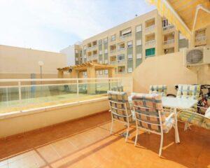 Продажа квартиры в провинции Costa Blanca South, Испания: 2 спальни, 90 м2, № RV4827SHL – фото 5