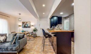 Продажа квартиры в провинции Costa Blanca North, Испания: 3 спальни, 132 м2, № RV1298QU – фото 5