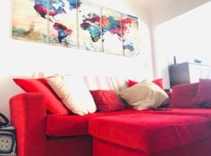 Продажа квартиры в провинции Costa Blanca North, Испания: 2 спальни, 40 м2, № RV5551QI – фото 5