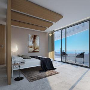 Продажа виллы в провинции Costa Blanca North, Испания: 4 спальни, 412 м2, № NC3301EN – фото 7