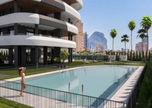 Продажа квартиры в провинции Costa Blanca North, Испания: 3 спальни, 85.96 м2, № NC0221CR – фото 4