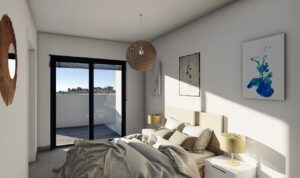 Продажа виллы в провинции Costa Blanca South, Испания: 3 спальни, 111 м2, № NC6321PC – фото 1