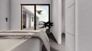 Продажа виллы в провинции Costa Calida, Испания: 2 спальни, № NC2637GU – фото 3