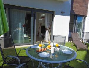 Продажа виллы в провинции Costa Blanca South, Испания: 3 спальни, 117 м2, № RV7777HA – фото 18