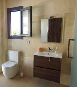 Продажа виллы в провинции Costa Blanca South, Испания: 3 спальни, 117 м2, № RV7777HA – фото 8