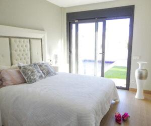 Продажа виллы в провинции Costa Blanca South, Испания: 3 спальни, 117 м2, № RV7777HA – фото 10