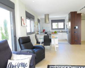 Продажа виллы в провинции Costa Blanca South, Испания: 3 спальни, 117 м2, № RV7777HA – фото 13