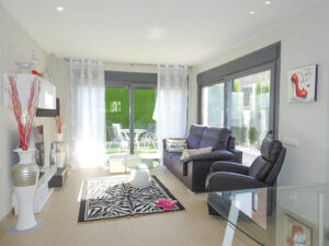 Продажа виллы в провинции Costa Blanca South, Испания: 3 спальни, 117 м2, № RV7777HA – фото 14