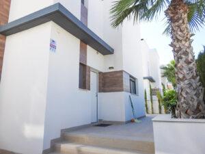 Продажа виллы в провинции Costa Blanca South, Испания: 3 спальни, 117 м2, № RV7777HA – фото 15