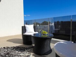 Продажа виллы в провинции Costa Blanca South, Испания: 3 спальни, 117 м2, № RV7777HA – фото 22
