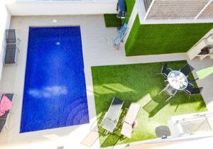 Продажа виллы в провинции Costa Blanca South, Испания: 3 спальни, 117 м2, № RV7777HA – фото 23