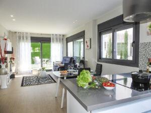 Продажа виллы в провинции Costa Blanca South, Испания: 3 спальни, 117 м2, № RV7777HA – фото 6