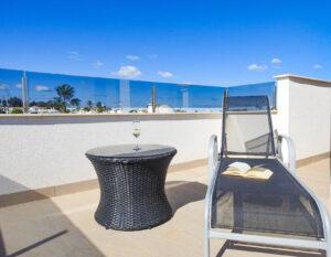 Продажа виллы в провинции Costa Blanca South, Испания: 3 спальни, 117 м2, № RV7777HA – фото 27