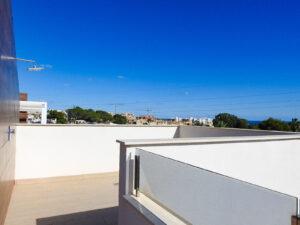 Продажа виллы в провинции Costa Blanca South, Испания: 3 спальни, 117 м2, № RV7777HA – фото 25