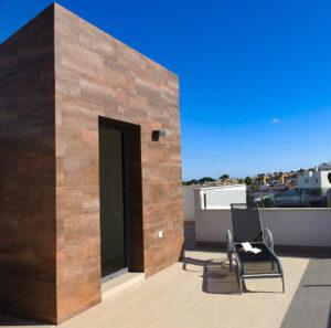 Продажа виллы в провинции Costa Blanca South, Испания: 3 спальни, 117 м2, № RV7777HA – фото 28