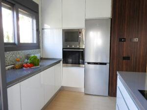 Продажа виллы в провинции Costa Blanca South, Испания: 3 спальни, 117 м2, № RV7777HA – фото 16