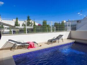 Продажа виллы в провинции Costa Blanca South, Испания: 3 спальни, 117 м2, № RV7777HA – фото 19