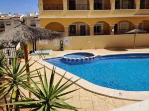 Продажа квартиры в провинции Costa Blanca South, Испания: 2 спальни, 61 м2, № RV2633HA – фото 20