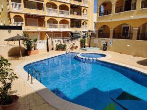 Продажа квартиры в провинции Costa Blanca South, Испания: 2 спальни, 61 м2, № RV2633HA – фото 21