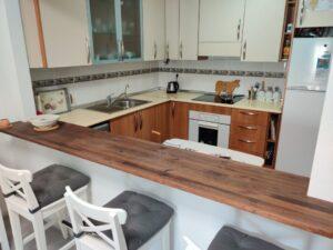 Продажа квартиры в провинции Costa Blanca South, Испания: 2 спальни, 61 м2, № RV2633HA – фото 6