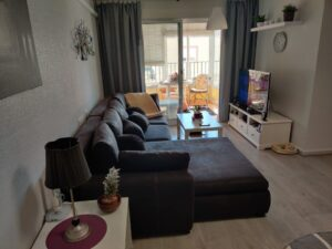 Продажа квартиры в провинции Costa Blanca South, Испания: 2 спальни, 61 м2, № RV2633HA – фото 3