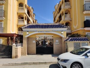 Продажа квартиры в провинции Costa Blanca South, Испания: 2 спальни, 61 м2, № RV2633HA – фото 12