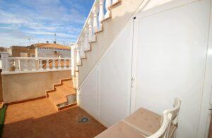 Продажа таунхаус в провинции Costa Blanca South, Испания: 3 спальни, 100 м2, № RV4628SR – фото 16