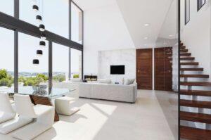 Продажа виллы в провинции Costa Blanca North, Испания: 3 спальни, 157 м2, № NC3455EH – фото 6