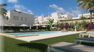 Продажа виллы в провинции Costa Blanca South, Испания: 3 спальни, 132.95 м2, № NC8876TR – фото 2
